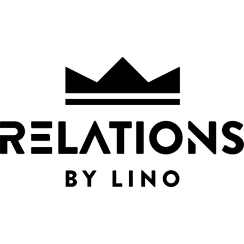 Relations By Lino AB logo