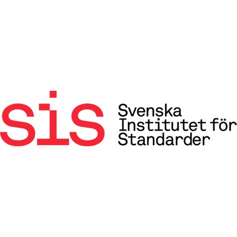 Svenska institutet för standarder, SIS logo