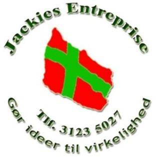 Jackies Entreprise logo