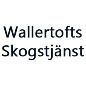 Wallertofts Skogstjänst logo
