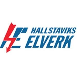 Hallstaviks Elverk logo