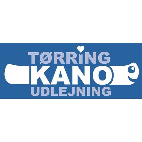Tørring Kanoudlejning & Kanofart logo