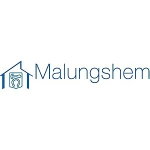 Malungshem AB logo