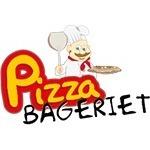 Pizzabageriet logo