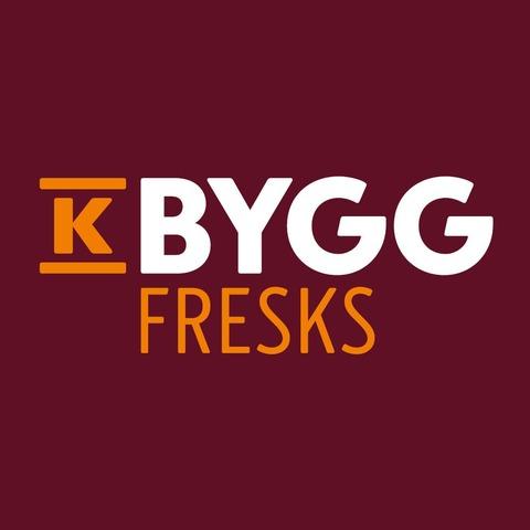 K-Bygg Fresks logo