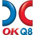 OKQ8 Bilverkstad Malmö logo