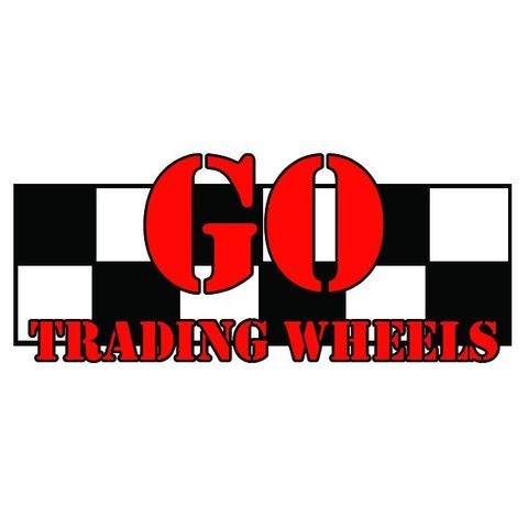 Go Trading Wheels AB logo