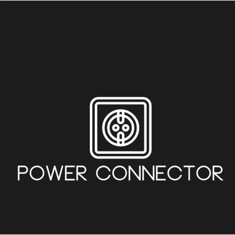 Power Connector P3n AB logo