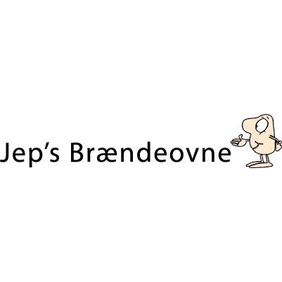 Jep's Brændeovne logo