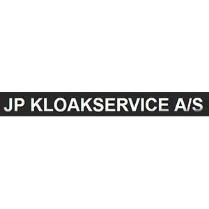 J.P. Kloakservice A/S logo