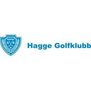 Hagge Golfklubb logo