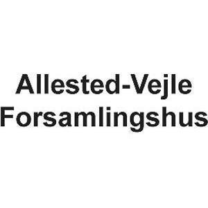 Allested-Vejle Forsamlingshus logo