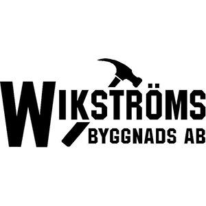 Wikströms Byggnads AB logo