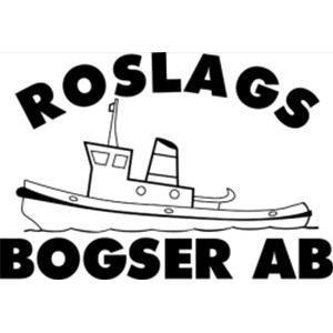 Roslagsbogser AB logo