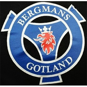 Bergmans Entreprenad logo
