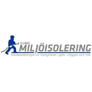 Y-läns Miljöisolering AB logo