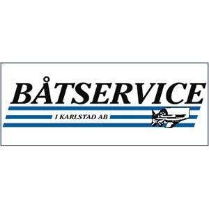 Båtservice i Karlstad AB logo