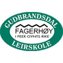Gudbrandsdal Leirskole AS logo