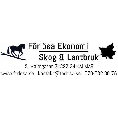 Förlösa Ekonomi logo