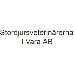 Stordjursveterinärerna i Vara AB logo