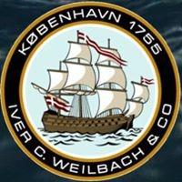 Weilbach A/S logo