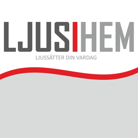 Ljus i Hem - Revvma El/Baca Lighting logo