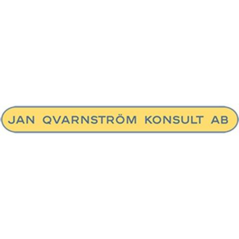 Qvarnström Konsult AB, Jan logo