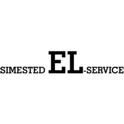 Simested El-Service logo