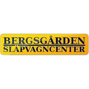 Bergsgården Bil & Släpvagnscenter AB logo