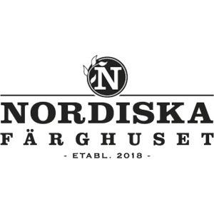 Nordiska Färghuset AB logo