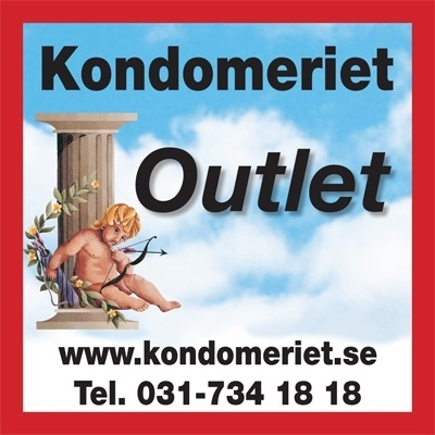 Kondomeriet Outlet logo