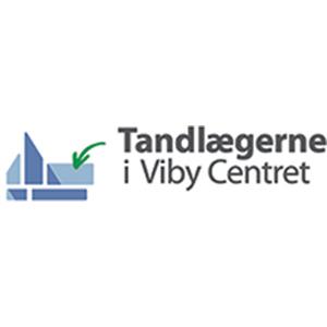 Tandlægerne I Viby-Centret I/S logo