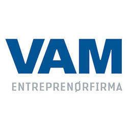VAM A/S logo
