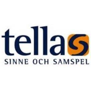 Tellas Consulting logo