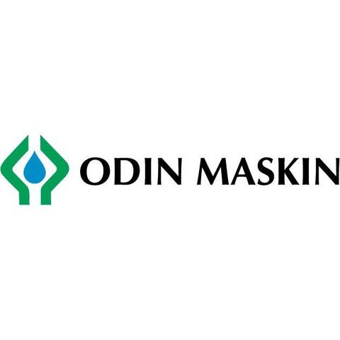 Odin Maskin AS logo