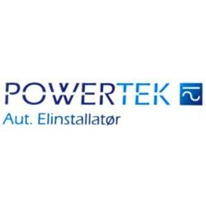 Powertek ApS logo