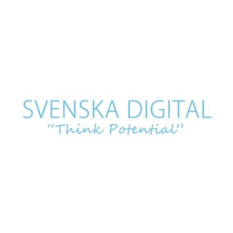 Svenska Digital AB logo