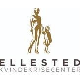 Ellested Kvindekrisecenter for voldsramte kvinder og børn logo