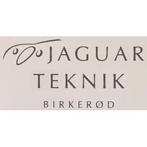 Jag Service Birkerød ApS logo