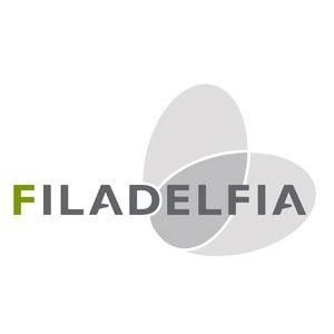Filadelfia logo