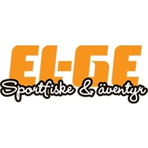 EL-GE Sportfiske AB logo