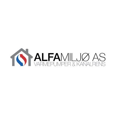 Alfa Miljø AS logo
