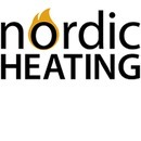 Agromatic Nordic Heating AB logo