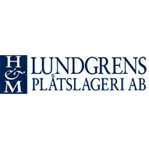 Lundgrens Plåtslageri AB logo