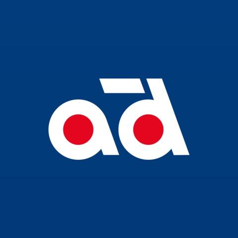 Jocar Performance AB / AD-bilverkstad logo