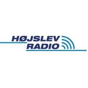 Højslev Radio Aps logo