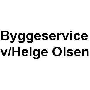 Byggeservice v/ Hans Helge Olsen logo