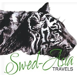 Swed-Asia Travels logo