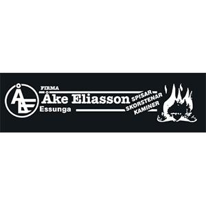 Åke Eliasson Skorstenar & Kaminer logo