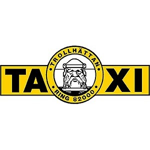 Taxi Trollhättan AB logo